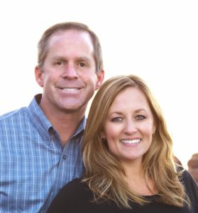 Tom & Becky Ross | Concise Construction
